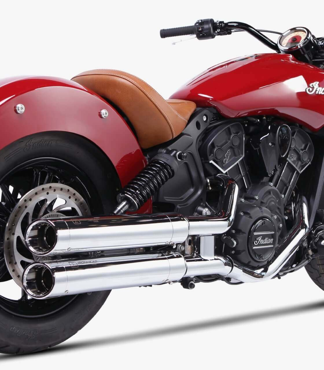 scout bobber 2015 19 color chrome plated