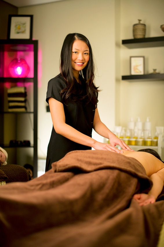 Cozy Spa When you want the best Asian Spa 847 5498805
