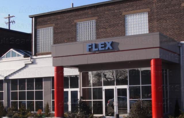 Flex 216 8123304 Cleveland Gay Bath House