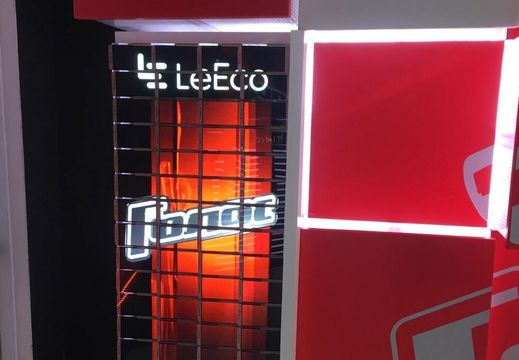 LeEco начинает продвижение с шоу Голос   Статьи   Advertology.Ru