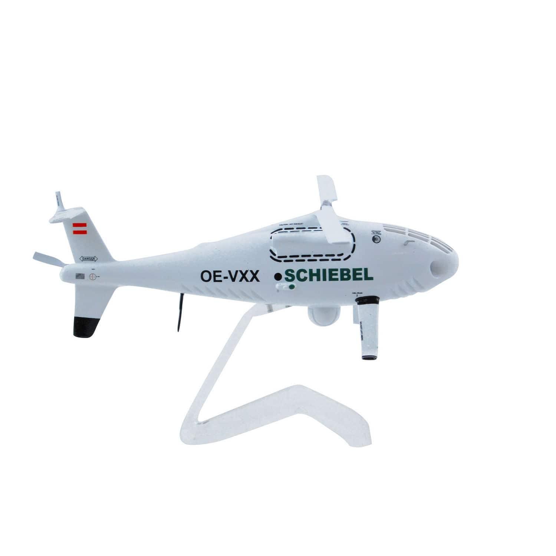 1/16直升機模型 - Limox GmbH - 塑料