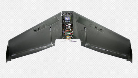 視頻監控攝像機 - Tetracam - Marcus UAV - 無人機 / 高解析度
