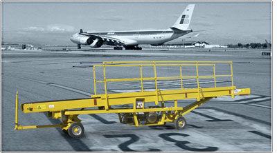 帶式輸送機 - TG-0021 - TEMG - 行李 / 臥式 / 機場