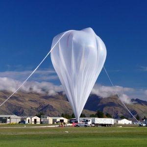 科學研究天然氣熱氣球 - RAVEN AEROSTAR - 監控 / 氣象測量 / 平流層