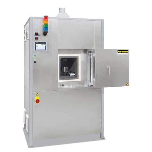 small resolution of electric furnace for aeronautics ts series