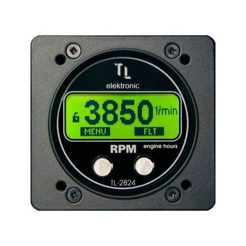 small resolution of digital ems for light aircraft tl 2824