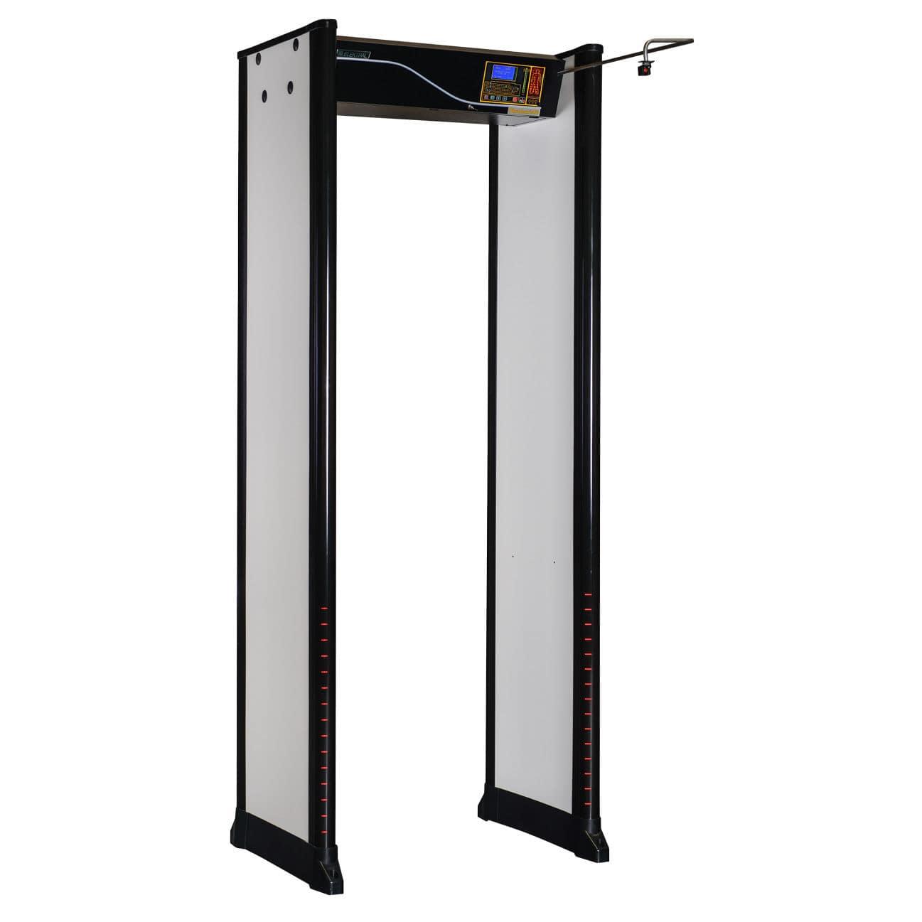Airport walk-through detector - ThruScan® s27-i - Elektral - ThruScan Metal Detectors