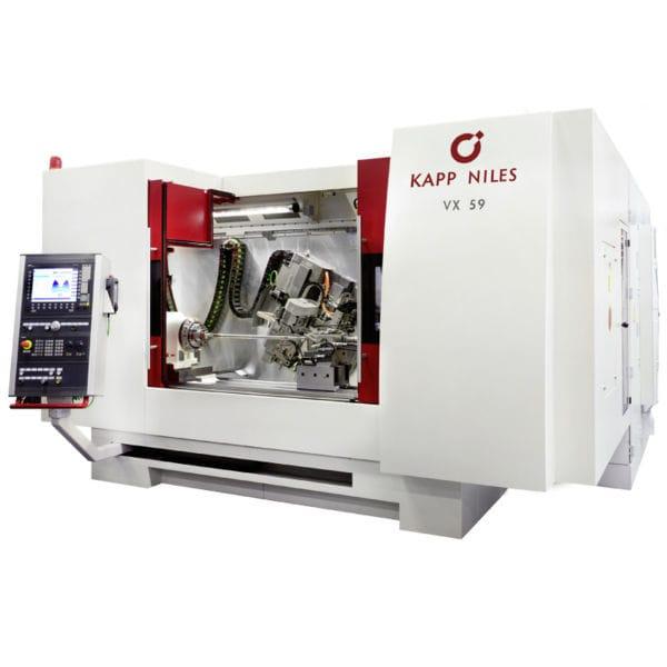 Niles Machine