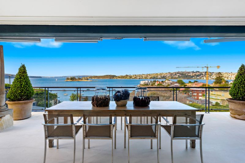 Real Estate For Sale 11 Wyuna Road Point Piper NSW
