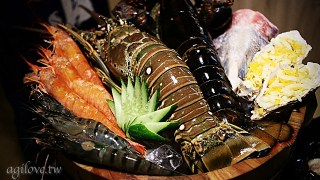 假日小約會:海鮮澎湃食材新鮮的燒肉名店「燒肉眾」