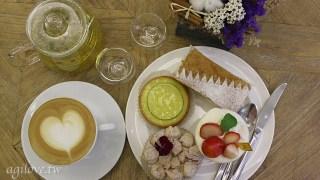 假日小約會:法米法式甜點咖啡