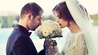 艾姫答客問:妳要嫁的人不是妳愛的人?