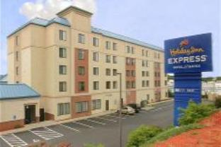 Holiday Inn Express Providence Woonsocket Hotel
