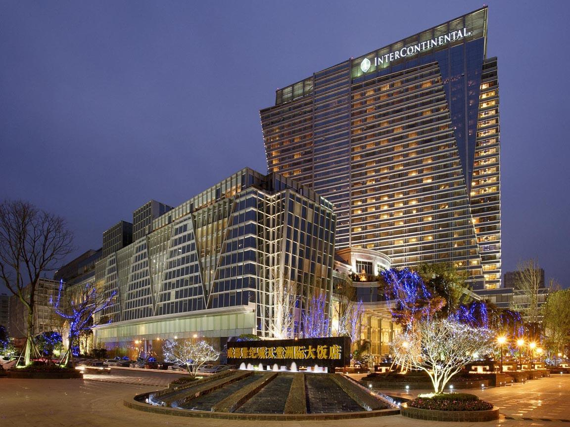 Hotels In Chengdu China Book Hotels And Cheap