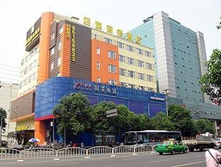 Honey Business Hotel