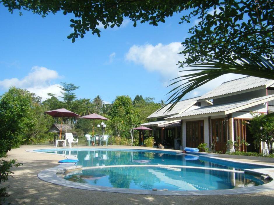 Samui Native Resort & Spa