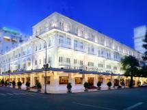 Hotel Continental Saigon - District 1 Ho Chi Minh City