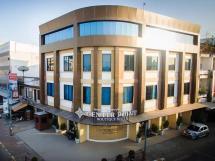 Center Point Boutique Hotel - Vientiane City