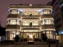 Pei Mansion Boutique Hotel - Shanghai China Great