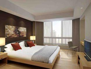 Somerset Jiefangbei Chongqing Hotel