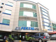 Fersal Hotel Makati In City