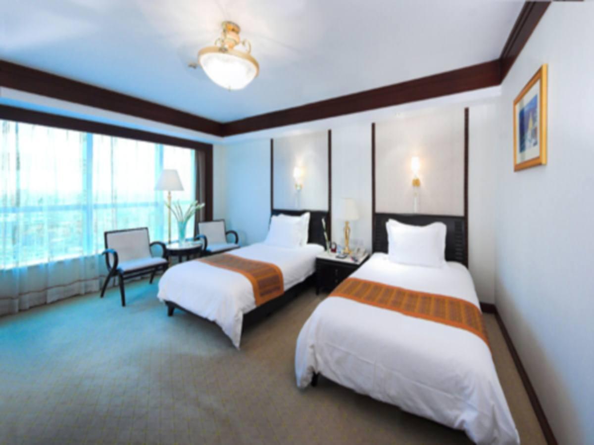 Quanzhou Yeohwa Hotel