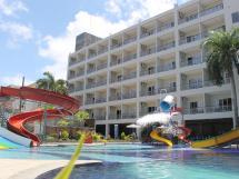 Pangandaran Hotel Aquarium