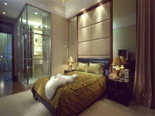 Suzhou Crown Serviced Apartment