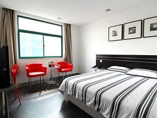 Youna Hotel Hefei Sanlian