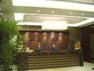 Super 8 Hotel Hangzhou Zhongyu