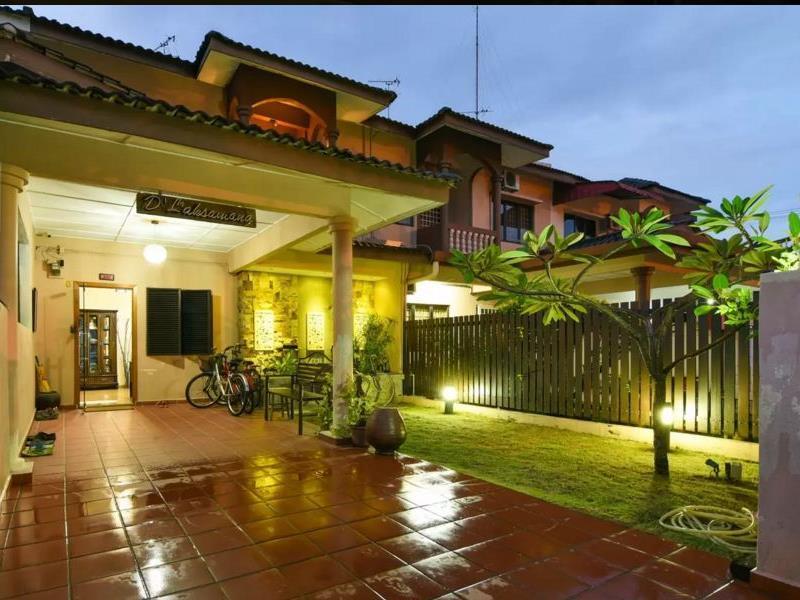 Hotels In Malacca Melaka Malaysia Book Hotels And Cheap