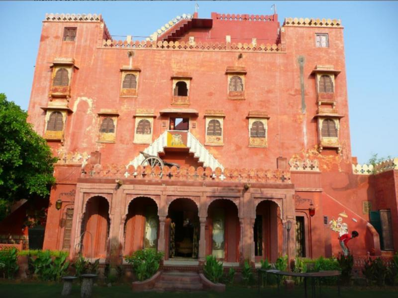 Hotels In Bikaner India Book Hotels And Cheap