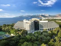 Rixos Downtown Hotel - Antalya City Center