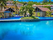 Sol Marina Boracay Resort - Baling-hai Beach