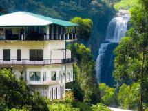 Thuruliya Lodge - Ramboda Nuwara Eliya Sri Lanka Great