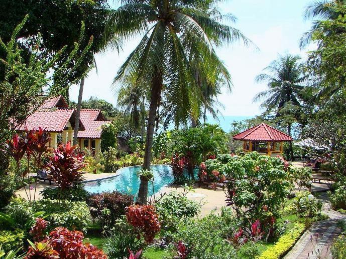 Mango Village Hotel