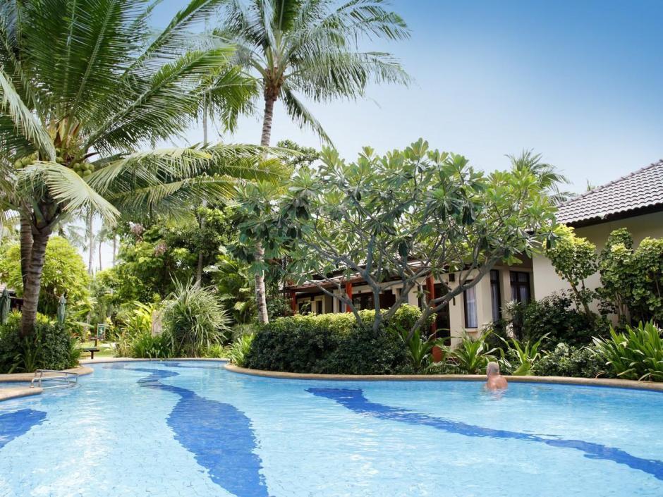 Baan Chaweng Beach Resort & Spa