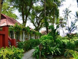Chaweng Villa Beach Resort