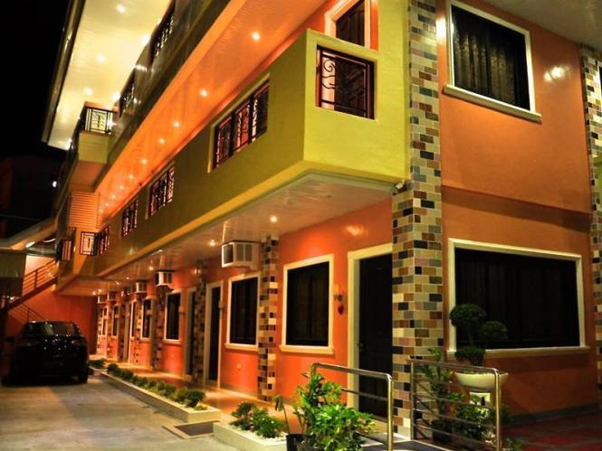 Romantic Paypal Hotels In Zamboanga City Sibu Town Home Bed And