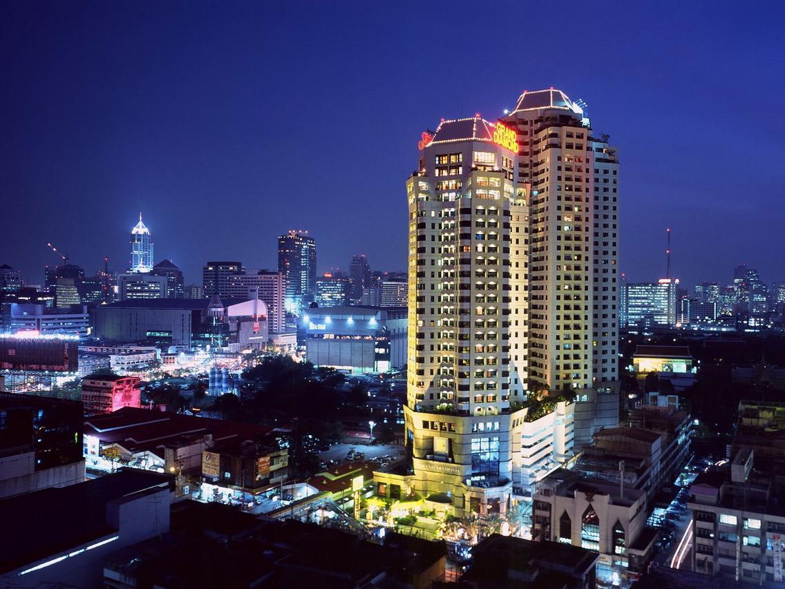 Grand Diamond Suites Hotel  Bangkok Thailand  Great discounted rates