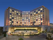Jw Marriott Mumbai Sahar - India Great