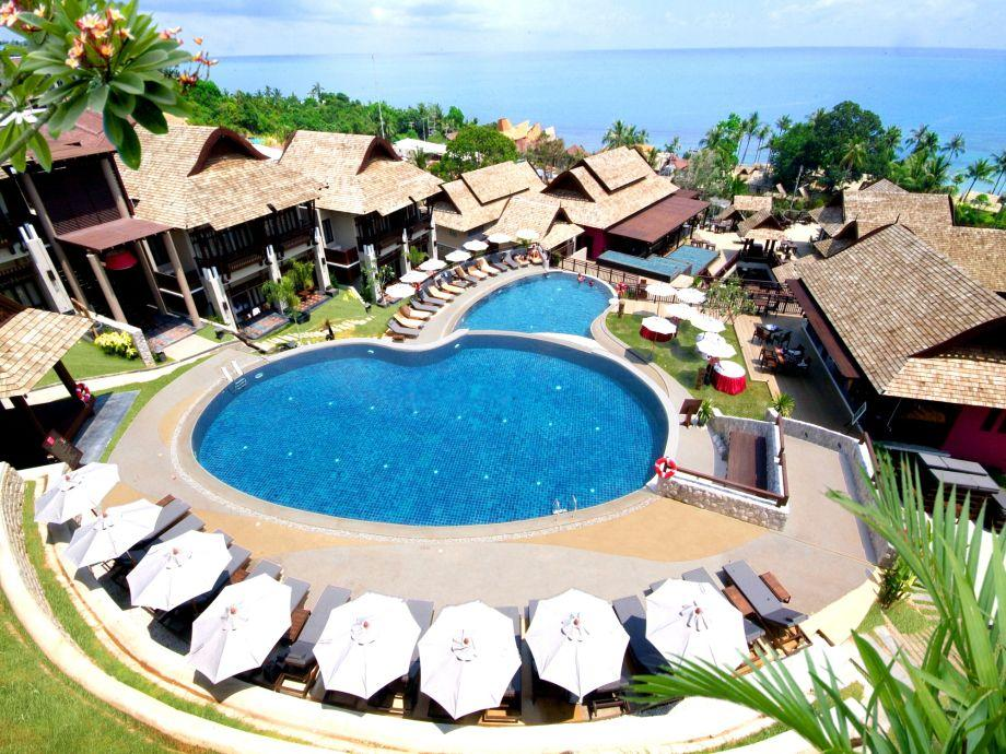 Bhundhari Spa Resort and Villa Samui - A Centara Resort