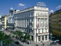 Hotel Kummer - Mariahilf Vienna Austria Great