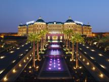 Kempinski Hotel Cairo Egypt Royal