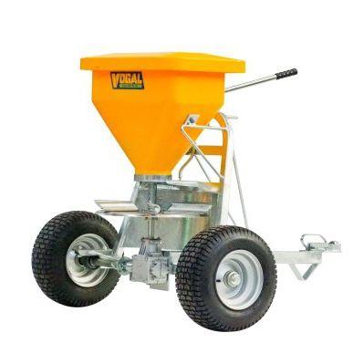 牽引式施肥機 - 795.SX045 - Rata Equipment - 干燥 / 石灰