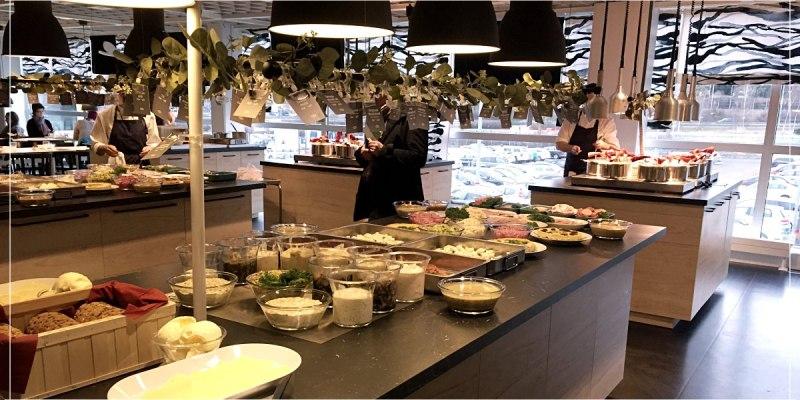 [瑞典聖誕節] IKEA Julbord 瑞典聖誕buffet最平價的選擇