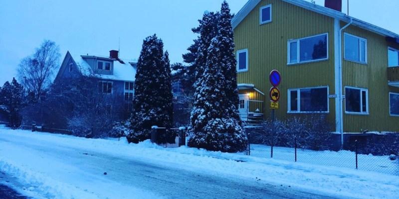 [2019考瑞典駕照-2] 風險課分享與淺談瑞典酒駕