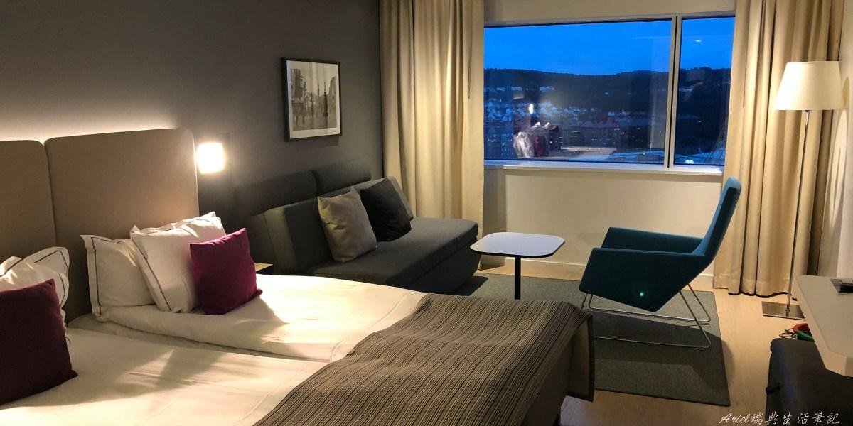 [2020-2021跨年] 到北歐最大Hotel - 哥德堡Gothia Towers住宿推薦!