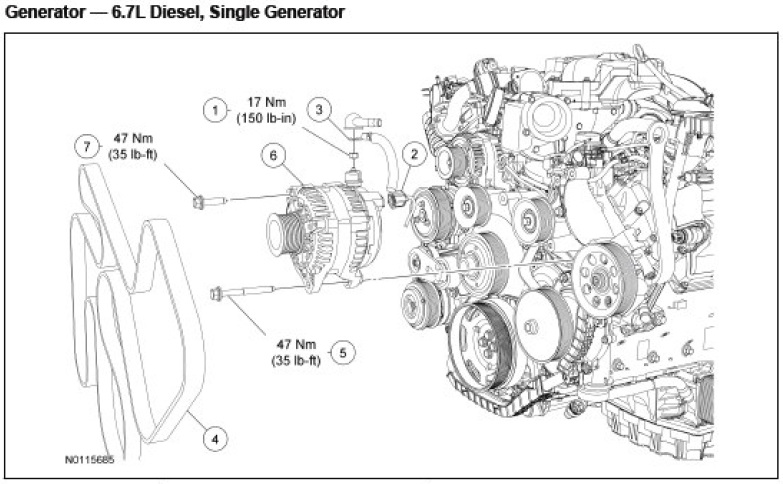 international 4700 wiring diagram air