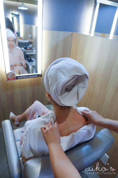 【髮根保養】不只修護頭皮,肩頸按摩超放鬆~DR CYJ極勝肽科技養髮課程讓身心靈都療癒。 - aiko。手感溫度 ...
